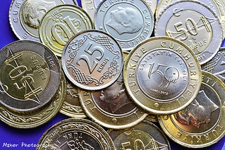 Turkish Coins | by The Black Pearl12