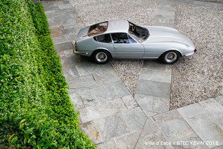 Ferrari 365 GTB/4 Daytona Prototype | by Kyter MC