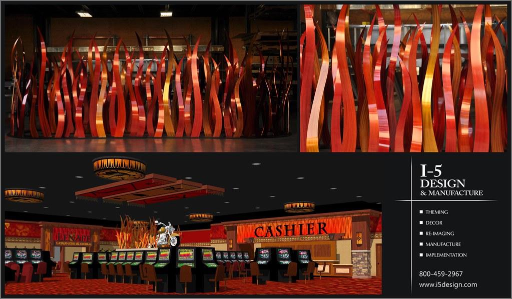 Casino Design   Interior Design   Interior Décor Elements …   Flickr