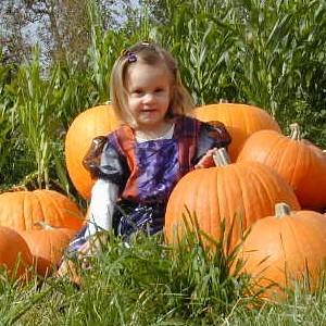 littlePumpkin