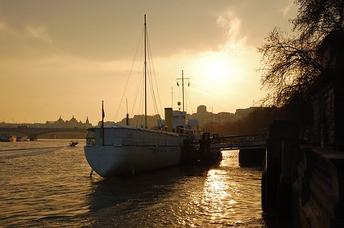 Embankment Mooring | by XPAT-Polska