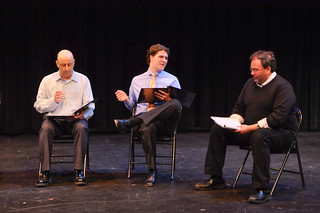 NewFest Readings 2012 | by Emerson College Flickr