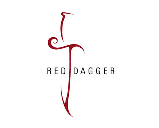 Red Dagger | by ThinkMoxie