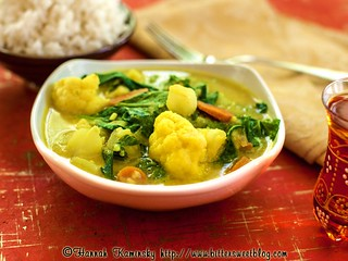 Cauliflower Curry | by Bitter-Sweet-