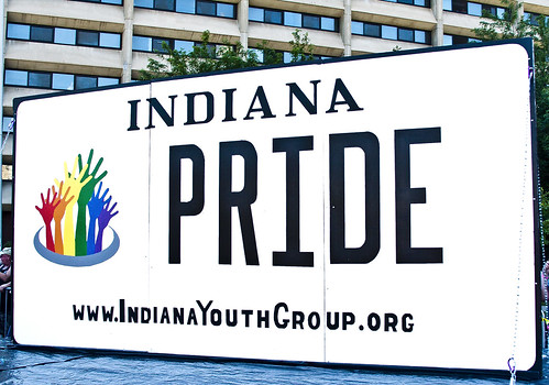 Indiana Pride | by will139