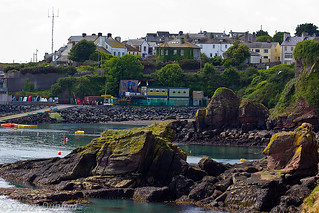 Dunmore East. Co. Waterford Ireland | by Sharon.Thanks for stoppin by!