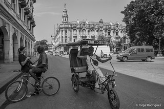 Street photo en la habana | by Jorge Romen