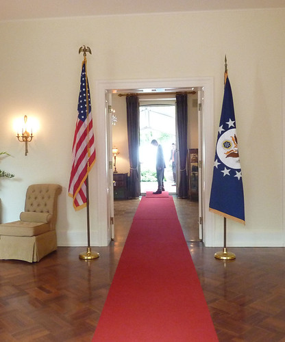 Independence Day Reception 2012 | by U.S. Embassy The Hague