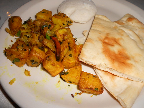 Indian Restaurant Durham Nc