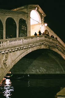 Rialto at Night | by pancyfants