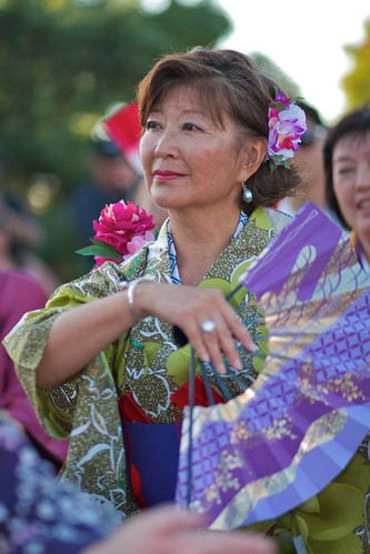Mountain View Obon お盆 2012 | by --Mark--