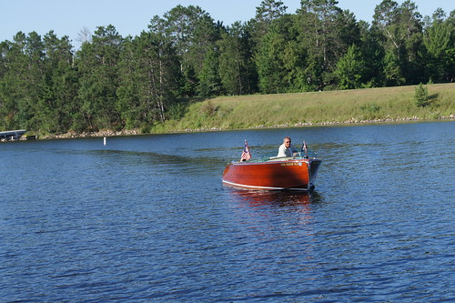 25th Annual Antique & Classic Wood Boat Rendezvous | by DVS1mn