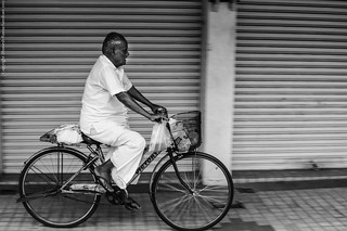 Streets of Penang | by dhaneshr