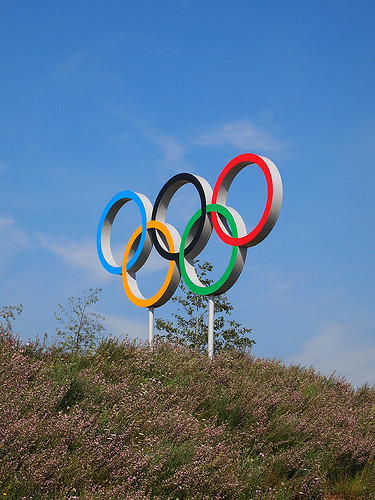 Olympics 2012 | by Mike_fleming