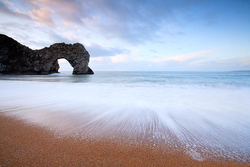Yay! Its Durdle Door | by dougchinnery.com
