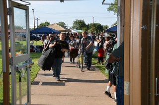 Move-In Day 2012 | by enmugreyhound