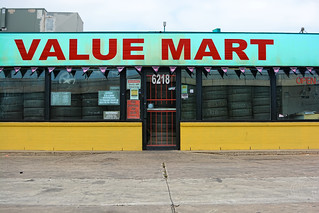 value mart | by joshhikes