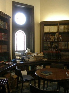 Rabbi's Study | by allofasuddenpartJew1