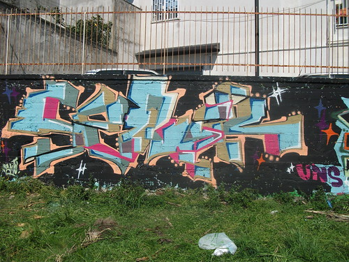 SaNeR UnS!! | by graffiti uns crew