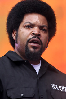 Ice Cube | by Eva Rinaldi Celebrity and Live Music Photographer