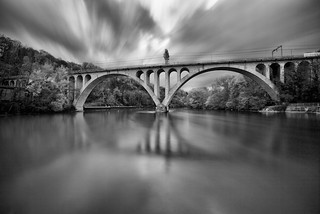 The bridge | by Christine1744-thanksforover4millionviews!