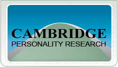 Cambridge Personality Research | by chinwag.com