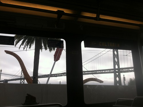 En Route to Photo Hack Day SF #PHD3 | by cjmartin