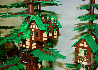 Forest Homes | by Siercon and Coral