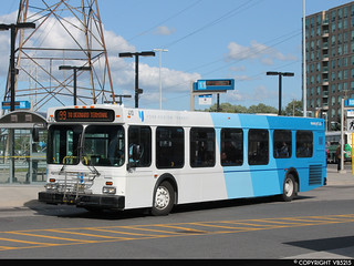 York Region Transit #410 | by vb5215's Transportation Gallery