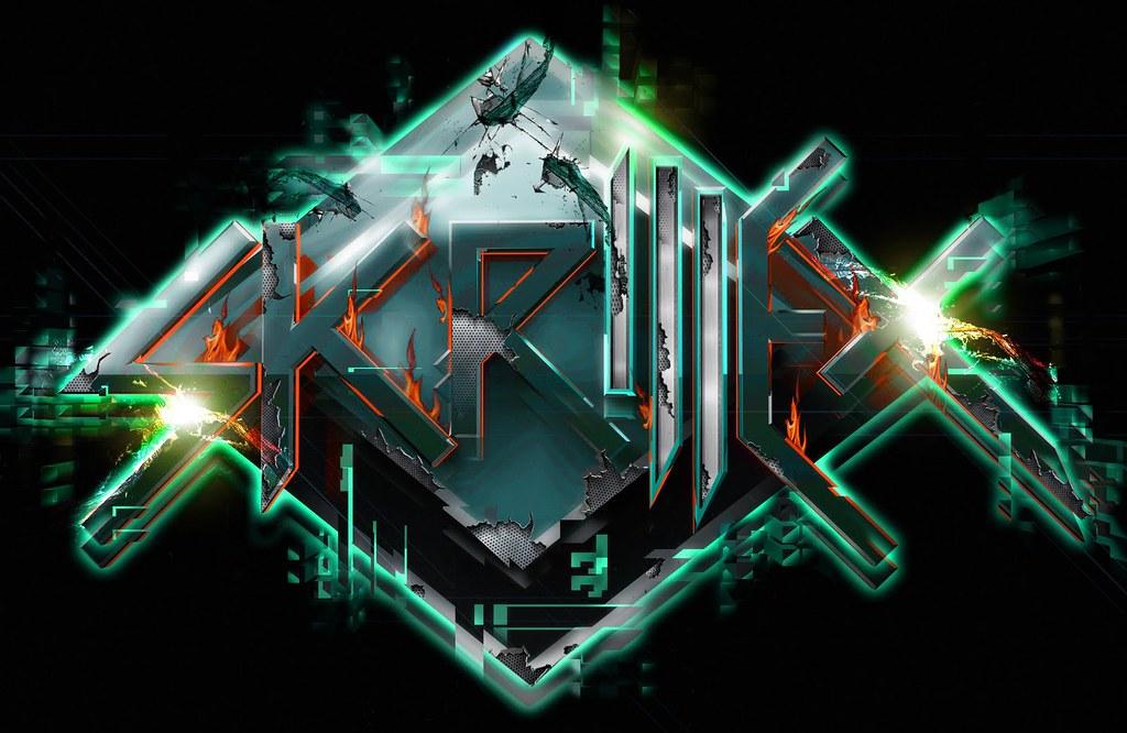 Skrillex Wallpaper HD 2