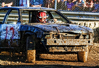 Off road race at the Hudsonville fair | by Kevin Povenz Thanks for the 3,600,000 views