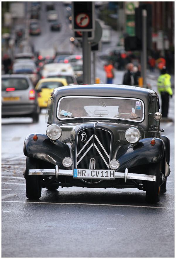 LBVCR: The London to Brighton Veteran Car Rally 2012 | Flickr