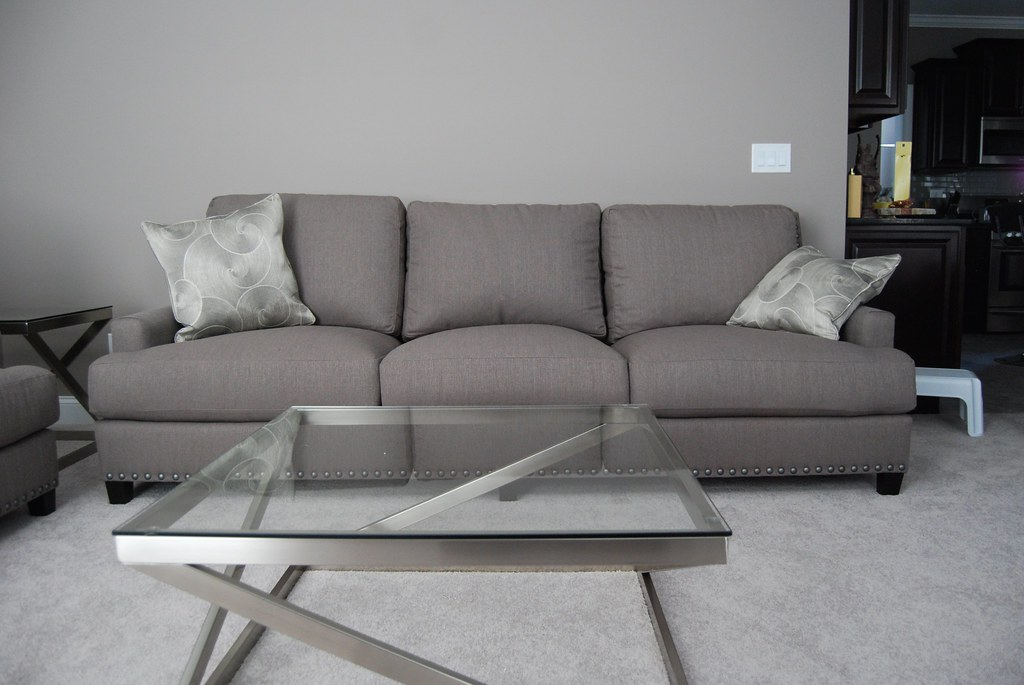 ... Norwalk Linkin Grand Sofa | By Brianu0027s Furniture