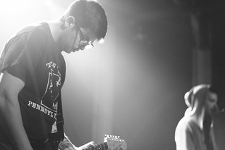 Balance & Composure at The Varsity Theatre 4 | by John Neitge