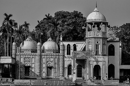 Shailan Mosque | by Prometheus-BD