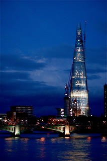 The Shard, London | by The Cloudspotter