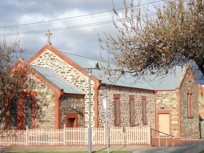 St marys adelaide