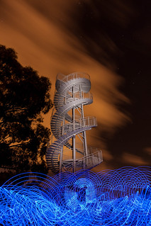 DNA Tower Kings Park | by collectionselements