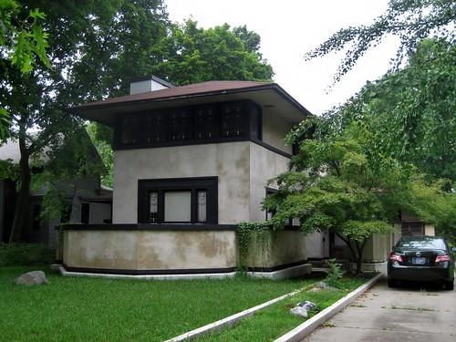 Laura Roberts House Mac Island