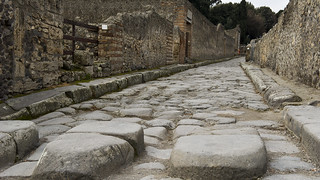 Streets of Pompeii | by some guy called Darren