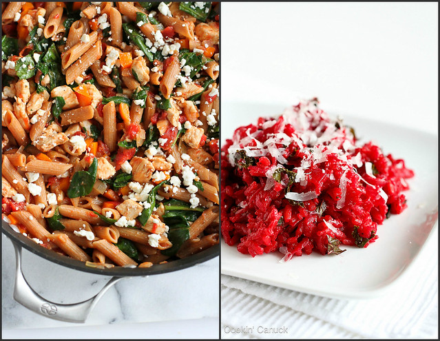 Healthy One Pot Meals