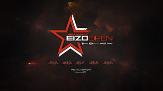 DH Eizo Open 1920x1080 Full HD | by DreamHack