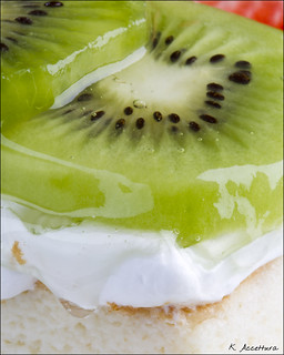 Tres Leches Kiwi Cake - IMG_2097 | by Katherine Accettura