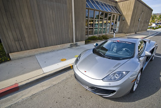 McLaren MP4-12C | by Axion23