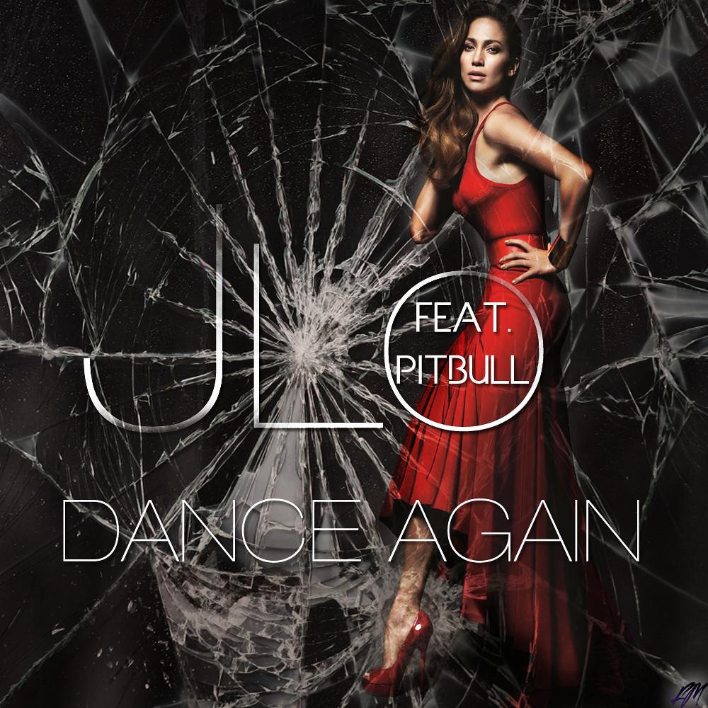 Musicaddictrs Jennifer Lopez Feat Pitbull Dance Again By Musicaddictrs