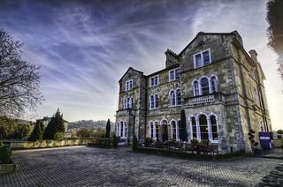 The County Hotel, Bath_HDR | by Edgar_Pereira