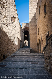 Castel Dell'Ovo | by www.chriskench.photography