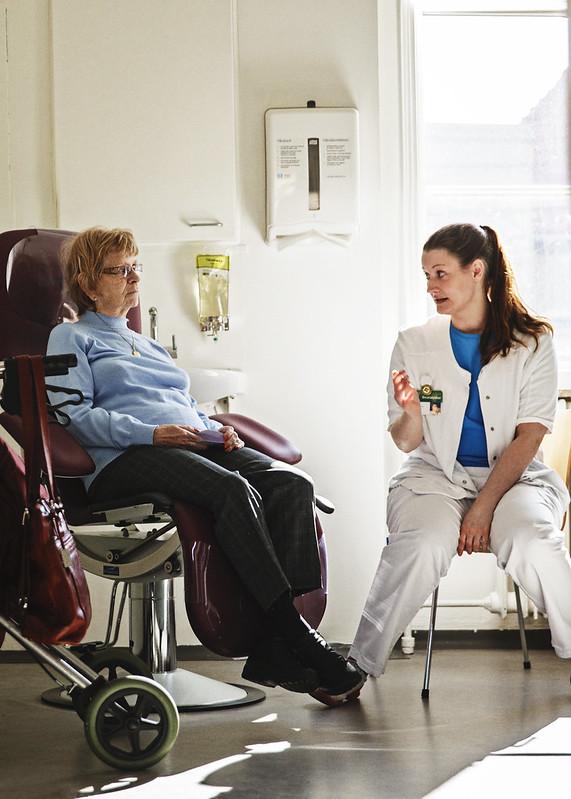 Pacemakerklinikken på Gentofte Hospital