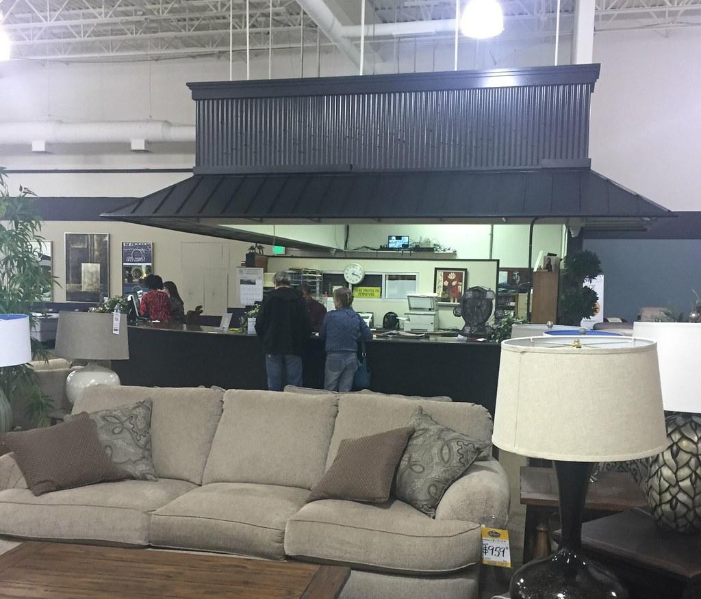 ... Weis Market Reuse: Gavigans Furniture, Glen Burnie, MD | By Styertowne