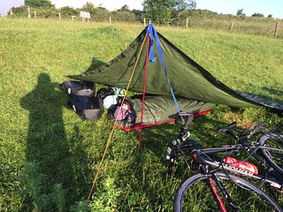 London to Ditchling cycle (and camp out) | by Jason Webber